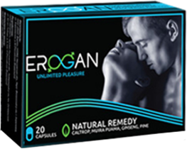 Tabletten Erogan